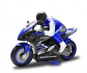 RC závodná motorka