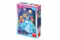 WD Princezny neon 100XL