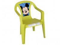 stolička detská BAMBINI DISNEY MICKEY MOUSE PH - mix variantov či farieb