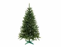 Stromček SMREK umelý vianočný + stojan 120cm