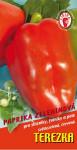 Paprika - Terezka (15 semien)