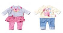 My Little BABY born Oblečení easy FIT, 2 druhy - mix variant či barev