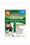 Sergeanťs Green spot on pro psy do 12kg 3x2,5ml