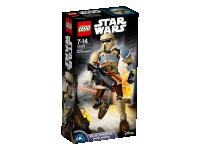 Lego Star Wars 75523 Stormtrooper zo Scarifu