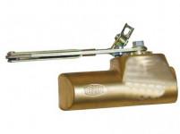 zatvárač dverné K214 / 14 42-70kg