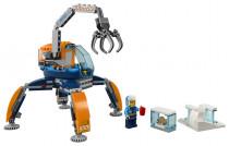 Lego City 60192 Polárna pásové vozidlo