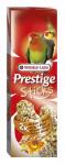 VL Prestige tyč str. Papagáj - oriešky a med 2 ks, 140 g