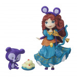 DPR Mini princezna s kamarádem - mix variant či barev