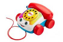 Fisher Price tahací telefon