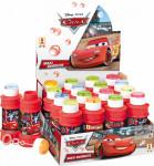 Bublifuk Cars 175 ml - mix variantov či farieb