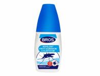 Repelent BROS proti komárom a kliešťom 50ml