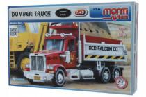 Stavebnica Monti 44 Dumper Truck Western star 1:48