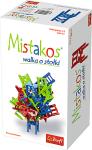 Společenská hra Mistakos