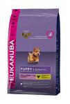 Eukanuba Dog Puppy & Junior Small 1kg