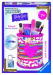 Stojan na tužky Agatha Ruiz de la Prada 3D 54d