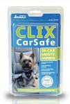 Postroj pes bezpečnostné do auta CLIX veľ. XS