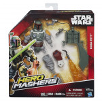 Star Wars Hero Mashers prémiová figúrka - mix variantov či farieb