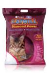 Podstielka Catwill Diamond Power mačka pohlc. pach 16l