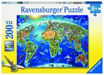 Ravensburger Arktická zvieratá
