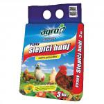 Hnůj slepičí AGRO pravý 3kg