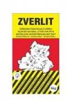 Podstielka Cat Zverlit s vôňou - červená 10 kg
