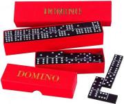 Domino společenská hra dřevo