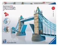 Ravensburger 3D puzzle Tower Bridge 216 dielikov