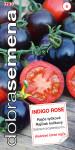 Dobrá semená Rajčiak kolíkový - Indigo Rose čierne 10s