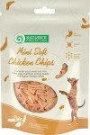Nature 'Protection Dog Snack Mini kuracie čipsy 80 g