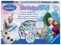 Disney Ledové království - Surpice Slides hra
