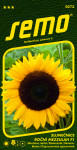 Semo Slunečnice roční - Mezzulah F1 10s