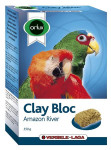 VL Orlux Clay Bloc Am.R.- str.a v. pap. 550 g