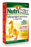 Nutri mix drůbež 1 kg