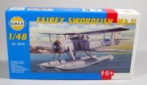 Fairey Swordfish Mk.2 Limited  1