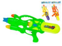 Vodné pištole 45 cm - mix farieb