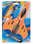 Vystreľovacie lietadlo - mix variantov či farieb