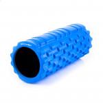 Spokey TEEL II fitness masážní válec modrý