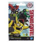 Transformers mini sběratelské charaktery - mix variant či barev