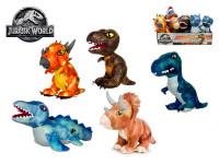 Jurský svět 2 dinosaurus 20 cm plyšový - mix variant či barev
