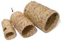 Tunel pre hlodavce hyacint Rosewood 25x14 cm