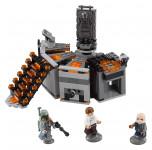 Lego Star Wars 75137 Carbon-Freezing Chamber (Karbonová mrazící ko