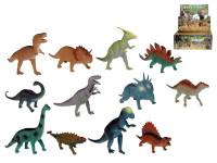 Dinosaurus plast 20-23cm - mix variant či barev
