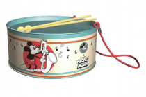 Bubienok Disney Mickey Mouse kov priemer 20cm výška 10cm