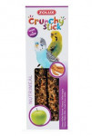 Crunchy Stick Parakeet Proso / Jablko 2ks Zolux