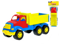 Auto nákladné sklápačka 47 cm