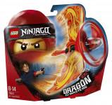 Lego Ninjago 70647 Dračí majster Kai