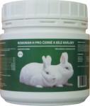 Roboran H pro králíky černé a bílé plv 200 g