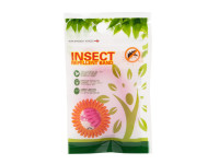 Repelentný náramok proti hmyzu pre deti i dospelých, 100% prírodné, ružový