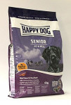 Happy Dog Supreme Adult Fit & Well Senior 4kg