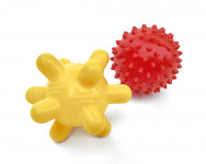 Stimulační balónky 2 ks